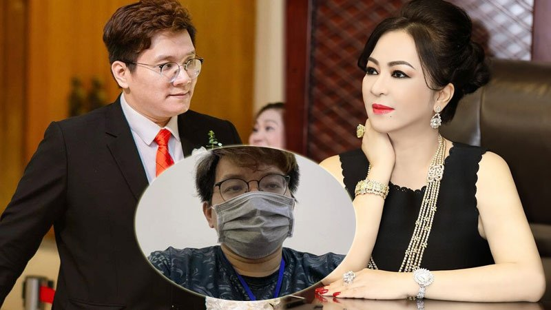 'Cậu IT' Nhâm Hoàng Khang của bà Phương Hằng đi tống tiền vẫn rất thương người 1