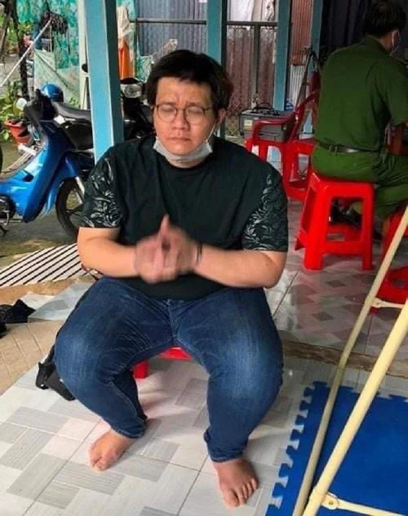 'Cậu IT' Nhâm Hoàng Khang của bà Phương Hằng đi tống tiền vẫn rất thương người 2