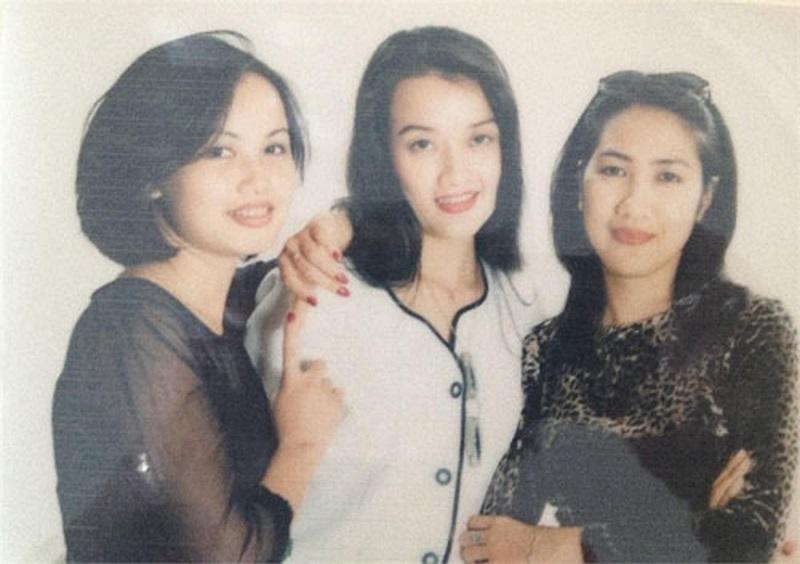 Ngỡ ngàng nhan sắc thời đi thi hoa hậu của NS Vân Dung '11 tháng 5 ngày' 7