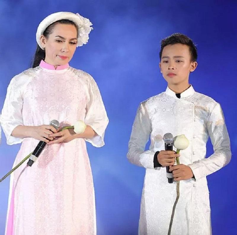 Em ruột Phi Nhung ra mặt, thay chị gái đã khuất dàn xếp ồn ào với Hồ Văn Cường 3