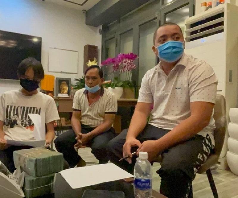 Hồ Văn Cường được ekip Phi Nhung trả tiền: Phát ngôn cuối như ân đoạn nghĩa tuyệt 3
