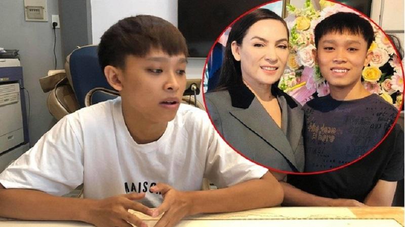 Hồ Văn Cường 'vỗ mặt' quản lý Phi Nhung cực gắt trước thái độ quá tuyệt tình của ekip 1