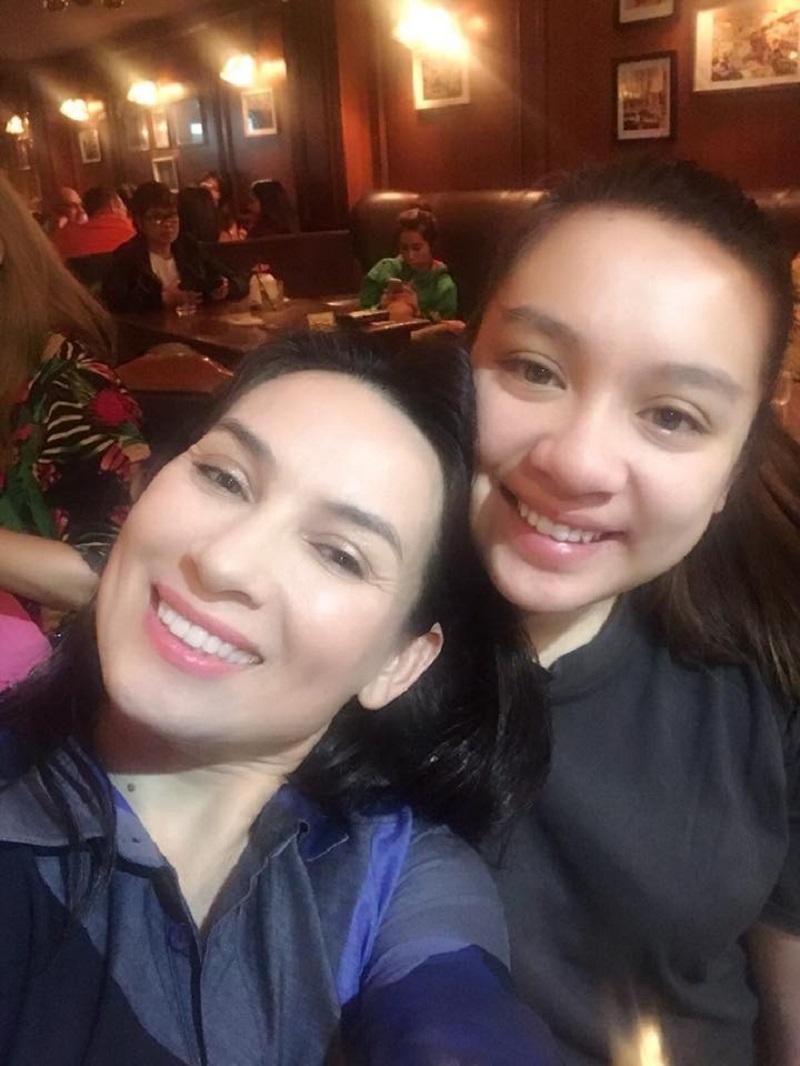 Con gái ruột Phi Nhung báo tin dữ trước thềm tang sự cố ca sĩ tại Mỹ 4