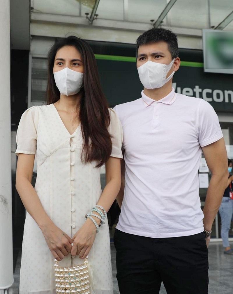 Sao Việt 12/10: Hoàn cảnh của Hồ Văn Cường ở hiện tại, rộ tin Thủy Tiên mang bầu giữa ồn ào từ thiện 3