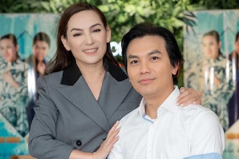 2 chữ cuối cùng Mạnh Quỳnh gửi tới Phi Nhung khiến khán giả rơi nước mắt 4