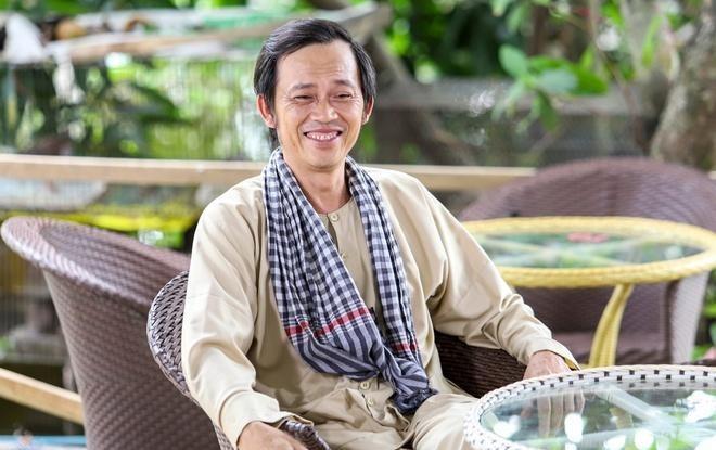 Thái Thùy Linh ủng hộ việc thu hồi danh hiệu NSƯT của Hoài Linh nếu có vi phạm 4