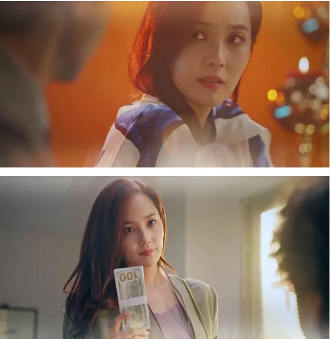 Penthouse 3 - Cuộc chiến thượng lưu 3: Lee Ji Ah hé lộ số phận bi thảm của Oh Yoon Hee 4