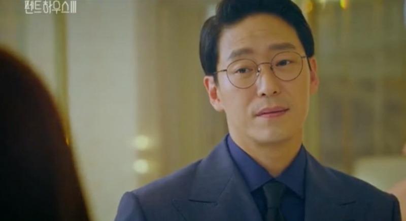 Cuộc chiến thượng lưu 3 tập 4: Oh Yoon Hee bị Ju Dan Tae hành 'ra bã' khi biết sự thật về con đẻ Su Ryeon 4