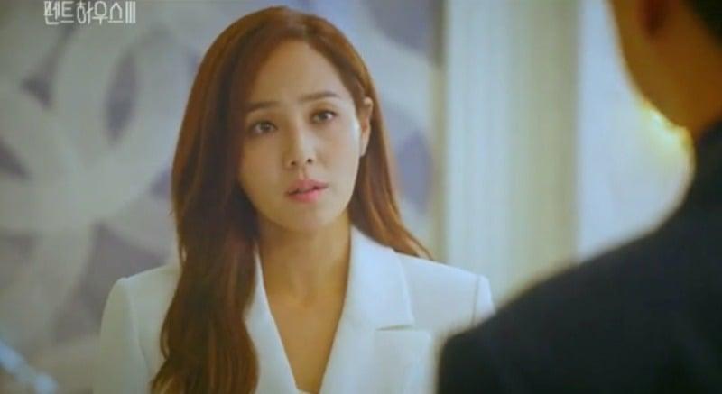 Cuộc chiến thượng lưu 3 tập 4: Oh Yoon Hee bị Ju Dan Tae hành 'ra bã' khi biết sự thật về con đẻ Su Ryeon 3
