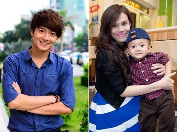 اخبار ستاره ویتنامی 16 ژوئیه: با فاش کردن مردی که گفت من تام را دوست دارم ، مردم مبهوت شدند ، نگو کین هوی پسر بیولوژیکی خود را نادیده گرفت 3