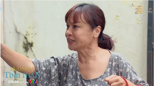 Hương vị tình thân tập 68: Trả thù bà Sa, Bà Bích bị công an triệu tập 4
