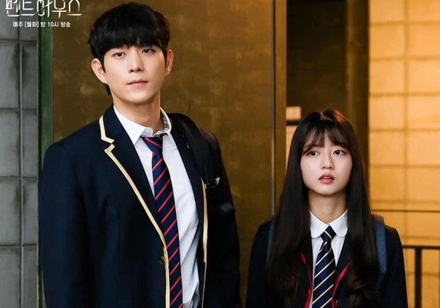 Penthouse 3 - Cuộc chiến thượng lưu 3: Oh Yoon Hee liệu có phải em gái Ju Dan Tae? 5