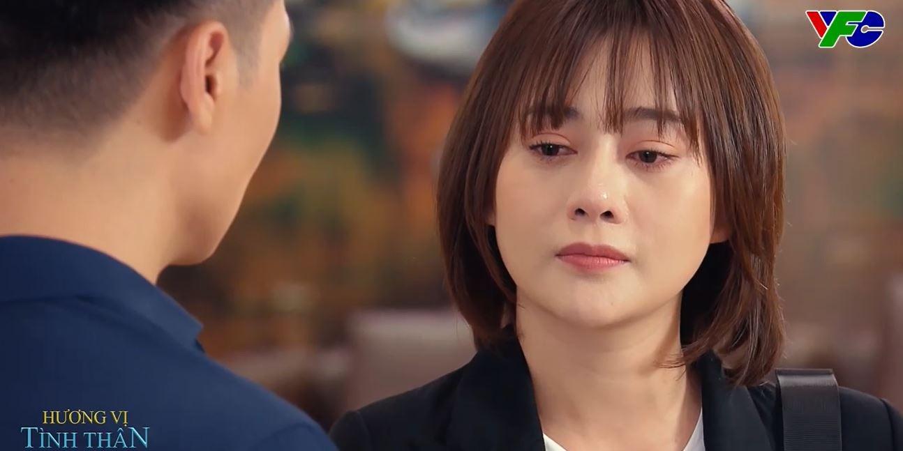 Hương vị tình thân tập 70: Nam nổi đóa trong nước mắt vì bị bà Bích tiếp tục cùng Diệp bỏ trốn 6