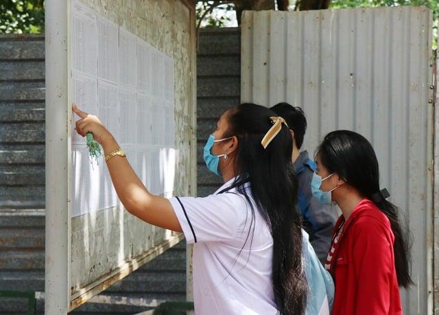 Tra cứu điểm thi THPT Quốc gia 2021 tỉnh Đắk Nông nhanh nhất 2
