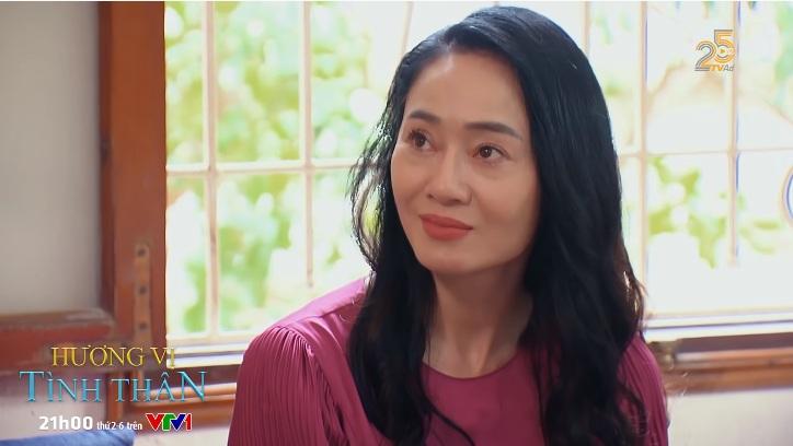 Hương vị tình thân tập 71: Nam bị gia đình Long ép 'nhận tội', bà Xuân lớn tiếng quát chồng là 'thằng hèn' 2
