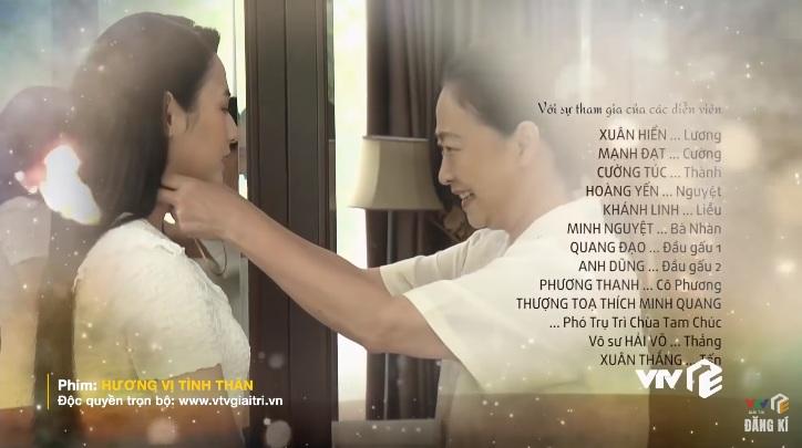Hương vị tình thân phần 2 với những tình tiết mới: Nam - Long yêu đương trắc trở, Huy - Thy rạn vỡ tình cảm 3