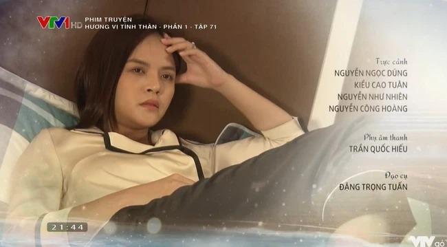 Hương vị tình thân phần 2 với những tình tiết mới: Nam - Long yêu đương trắc trở, Huy - Thy rạn vỡ tình cảm 5
