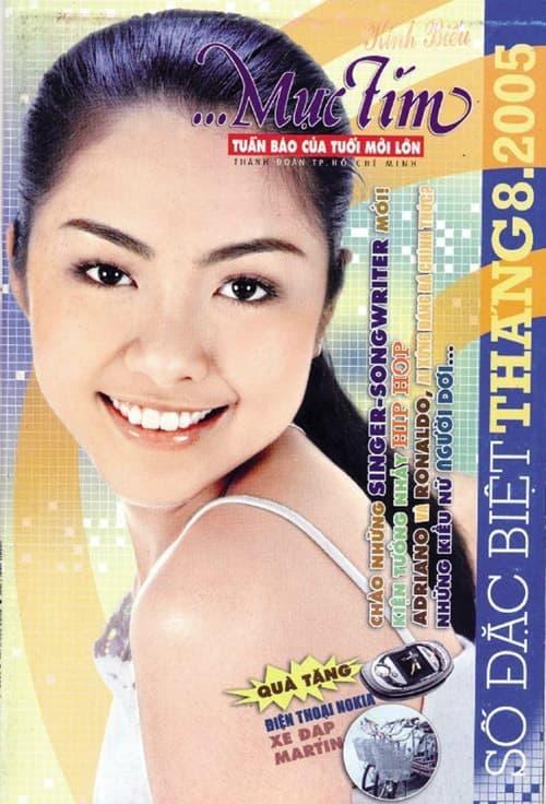 Tăng Thanh Hà lại khiến dân tình đắm đuối trước vẻ đẹp thanh thuần thời thiếu nữ trên bìa báo 2