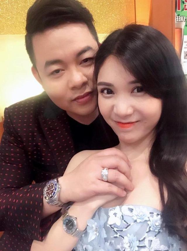 Thanh Bi báo tin tang sự lúc nửa đêm, 'tình cũ' Quang Lê lập tức có hành động đáng chú ý 6