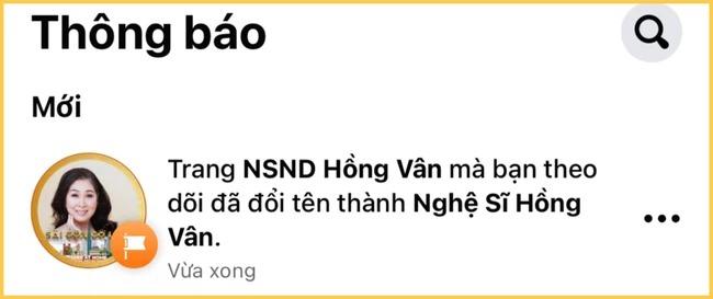 Sao Việt 29/7: Lộ diện nhân tố bí ẩn 'vượt mặt' Sơn Tùng, NSND Hồng Vân làm rõ vấn đề danh hiệu trên fanpage 4