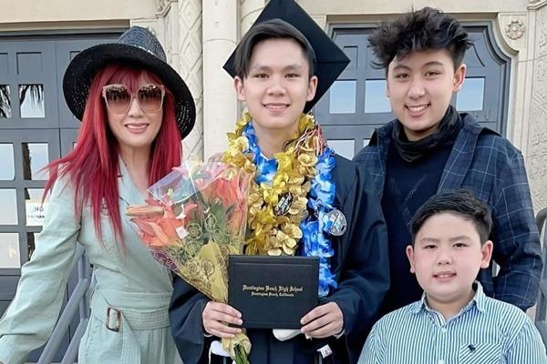 Trizzie Phương Trinh rút ra bài học lớn sau cuộc hôn nhân tan vỡ với Bằng Kiều 1