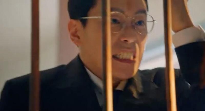 Cuộc chiến thượng lưu 3 tập 8: Su Ryeon bị bắt vì nghi đứng sau sự việc của Logan Lee, Seok Kyung không rõ tung tích 7