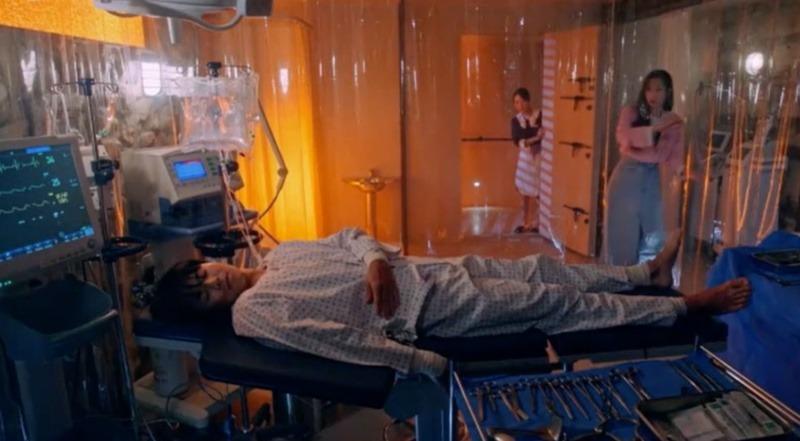 Cuộc chiến thượng lưu 3 tập 8: Su Ryeon bị bắt vì nghi đứng sau sự việc của Logan Lee, Seok Kyung không rõ tung tích 12