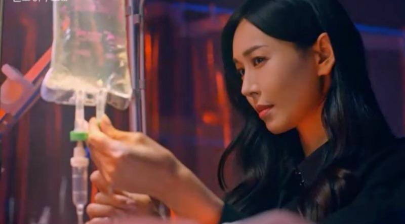 Cuộc chiến thượng lưu 3 tập 8: Su Ryeon bị bắt vì nghi đứng sau sự việc của Logan Lee, Seok Kyung không rõ tung tích 13