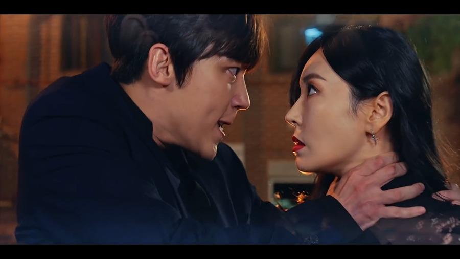 Cuộc chiến thượng lưu 3 tập 9: Seok Kyung âm mưu kết liễu Ju Dan Tae, Su Ryeon cùng Logan hợp sức hạ ác nhân 3