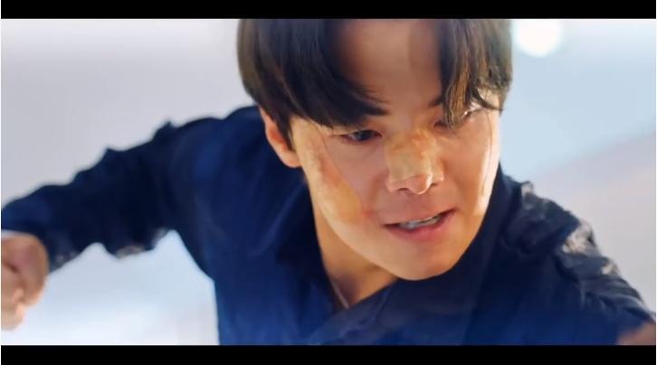 Cuộc chiến thượng lưu 3 tập 9: Seok Kyung âm mưu kết liễu Ju Dan Tae, Su Ryeon cùng Logan hợp sức hạ ác nhân 10