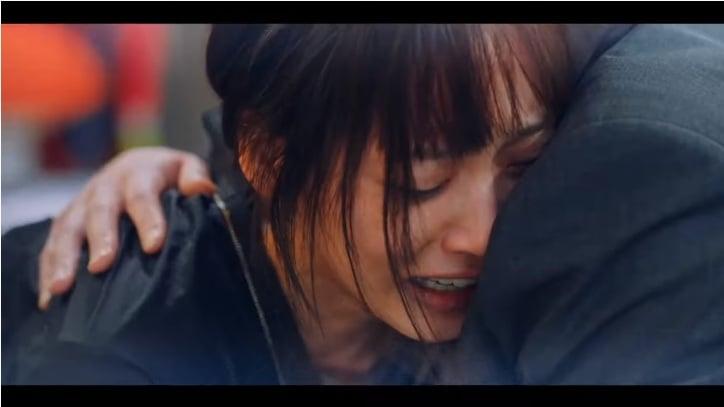 Cuộc chiến thượng lưu 3 tập 9: Seok Kyung âm mưu kết liễu Ju Dan Tae, Su Ryeon cùng Logan hợp sức hạ ác nhân 6