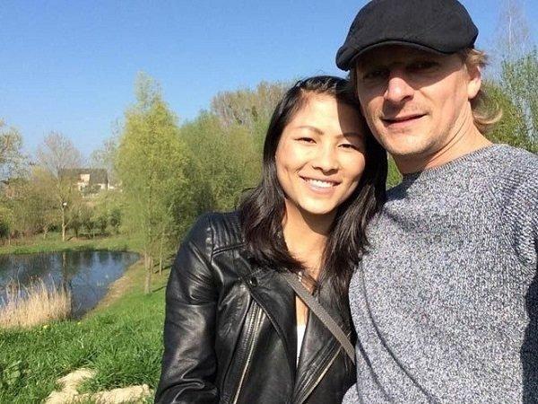'Cô bé H' Mông' Lò Thị Mai vừa tậu xế xịn nay đã vướng nghi vấn chia tay với bạn trai doanh nhân Mỹ 1