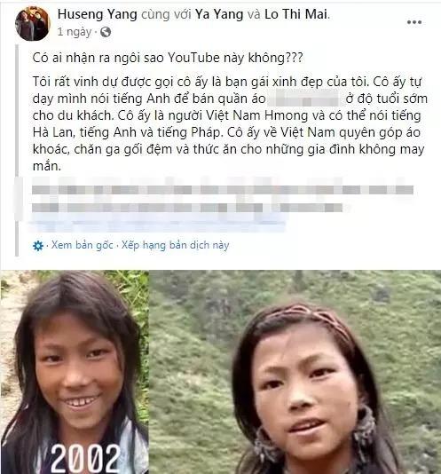'Cô bé H' Mông' Lò Thị Mai vừa tậu xế xịn nay đã vướng nghi vấn chia tay với bạn trai doanh nhân Mỹ 3