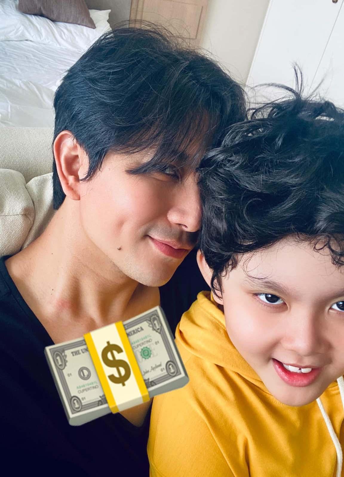 Ly hôn Trương Quỳnh Anh, Tim công khai thể hiện mong muốn tột bậc về đời sống riêng tư 4