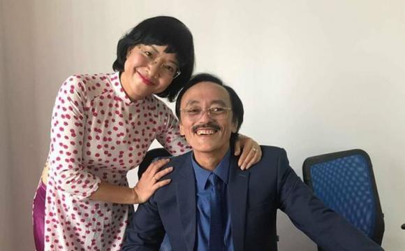 MC Thảo Vân trực trào nước mắt, nhắc về kỷ niệm với người NS 'Gặp nhau cuối tuần' 3