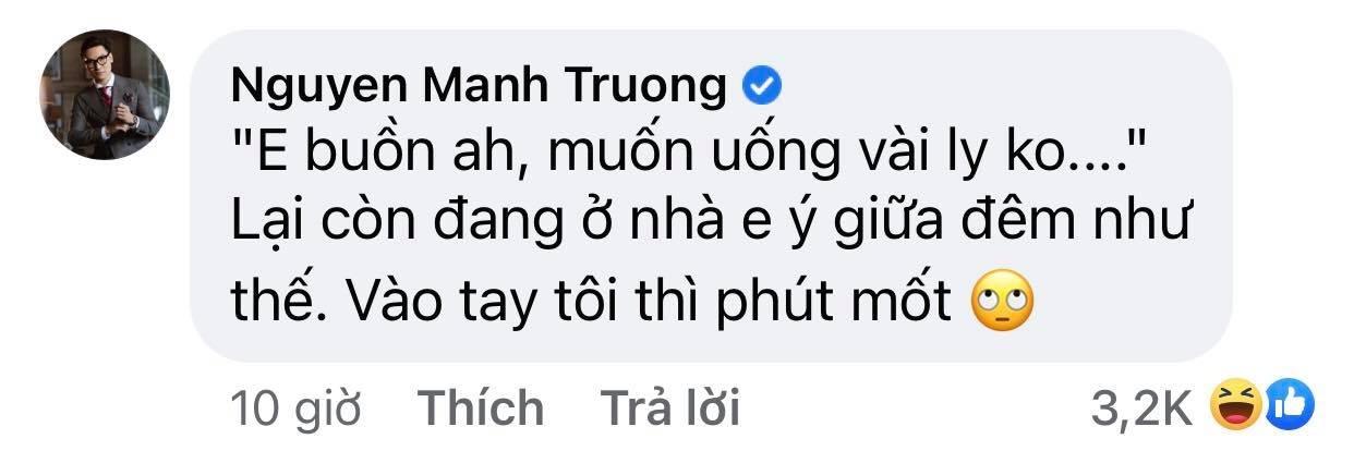 Hương vị tình thân: Nam từ chối Phi khiến Mạnh Trường ra mặt, Việt Anh cũng vào hưởng ứng 6