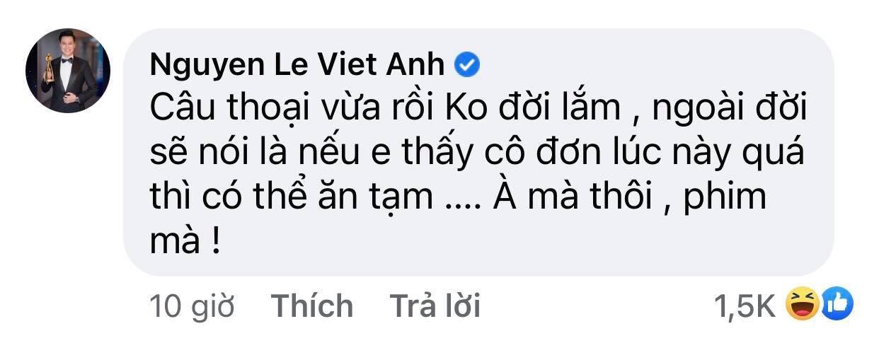 Hương vị tình thân: Nam từ chối Phi khiến Mạnh Trường ra mặt, Việt Anh cũng vào hưởng ứng 7
