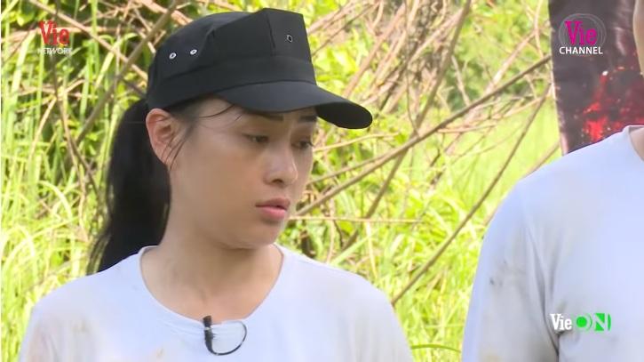 Phương Oanh bật chế độ 'Phương Nam', dằn thẳng mặt Trương Quỳnh Anh trên sóng truyền hình vì chơi xấu 3