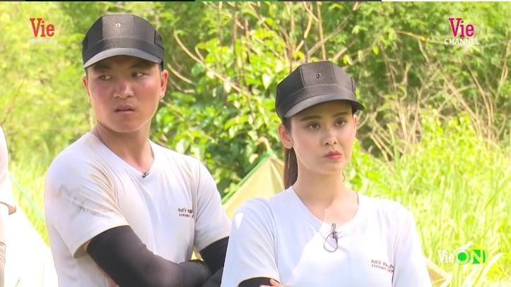 Phương Oanh bật chế độ 'Phương Nam', dằn thẳng mặt Trương Quỳnh Anh trên sóng truyền hình vì chơi xấu 2