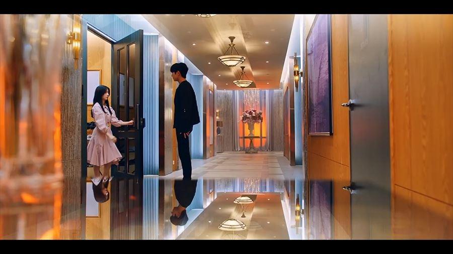 Penthouse 3 tập 10: Liên minh trả thù Ju Dan Tae hình thành khiến hắn bỏ chạy trong hèn hạ 2