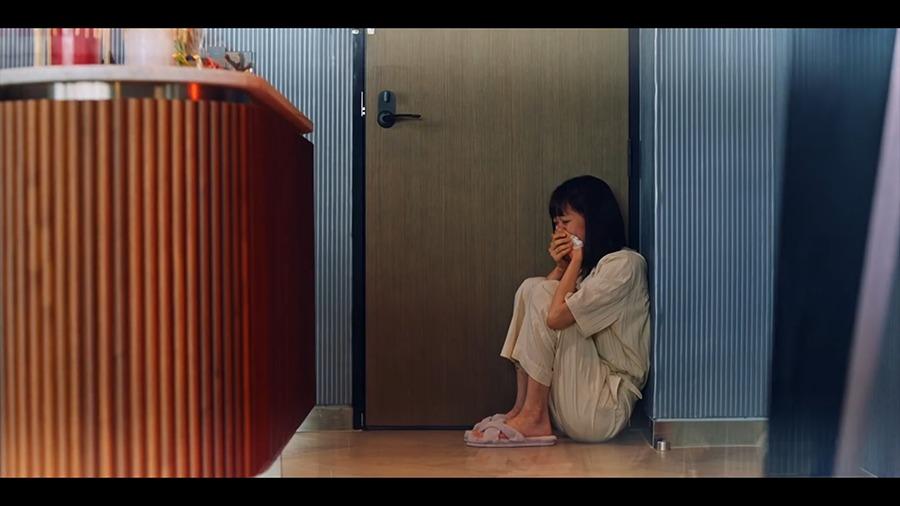 Penthouse 3 tập 10: Liên minh trả thù Ju Dan Tae hình thành khiến hắn bỏ chạy trong hèn hạ 3