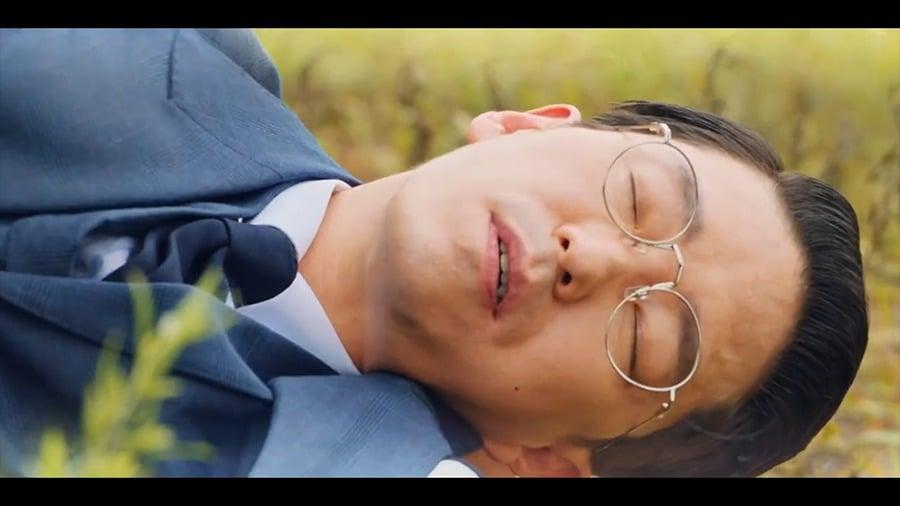 Penthouse 3 tập 10: Liên minh trả thù Ju Dan Tae hình thành khiến hắn bỏ chạy trong hèn hạ 7