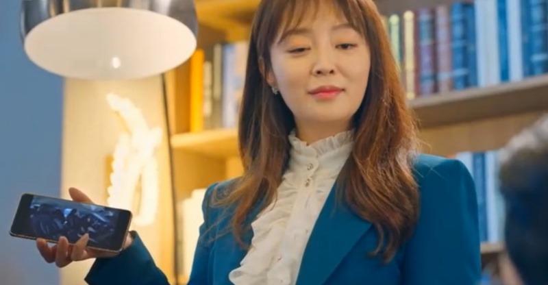Cuộc chiến thượng lưu 3 tập 10: Ju Dan Tae vào trại tâm thần, Cheon Seo Jin bị con gái cưng 'đánh thuốc' 6