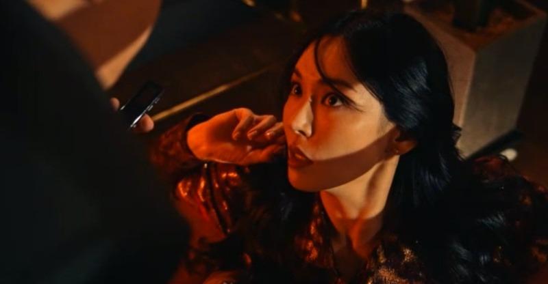 Cuộc chiến thượng lưu 3 tập 10: Ju Dan Tae vào trại tâm thần, Cheon Seo Jin bị con gái cưng 'đánh thuốc' 4