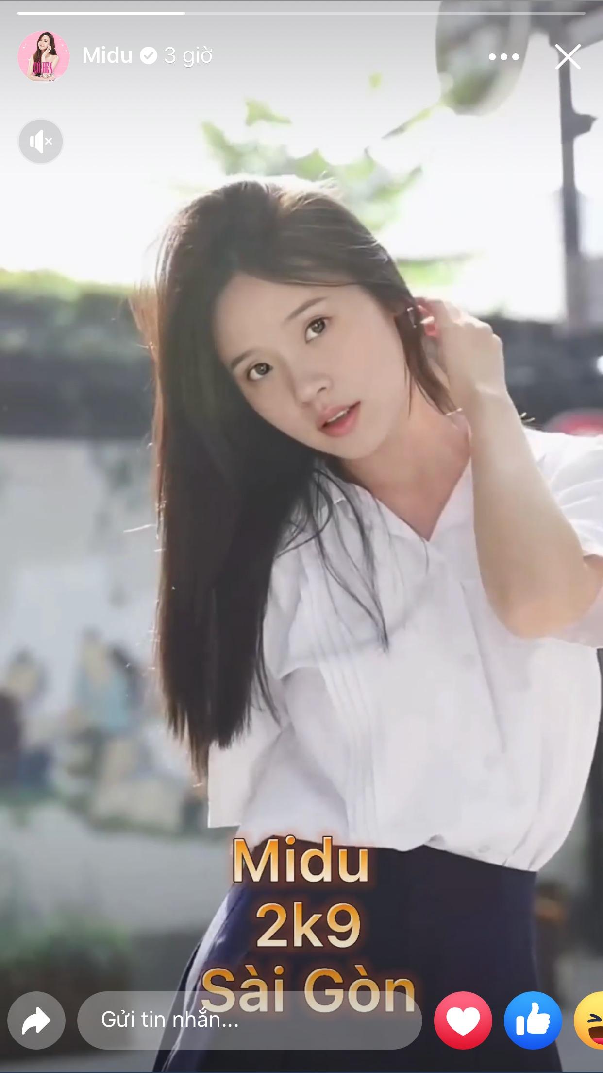 Sao Việt 14/8: Góc khuất đời tư của 'bà hoàng truyền hình VTV', Midu bất chấp lời cảnh báo chỉ để 'thả thính' 3