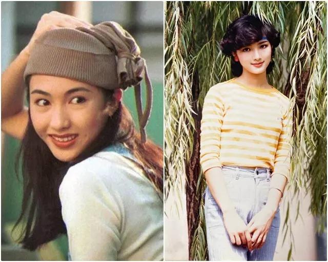 Hoa hậu Giáng My có lép vế trong lần duy nhất đọ sắc với 'đệ nhất mỹ nhân TVB' Lê Tư? 6