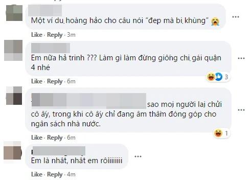Angela Phương Trinh lại gây tranh cãi khi mách bài thuốc chữa Covid-19 3