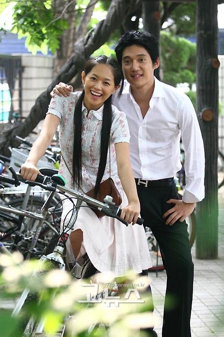 Sao Hàn làm rể Việt trên màn ảnh: Lee Dong Wook đầy lãng mạn, Song Chang Eui ngập tràn ấm áp 6