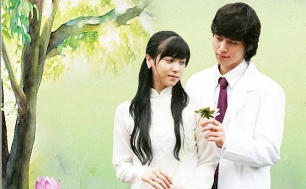 Sao Hàn làm rể Việt trên màn ảnh: Lee Dong Wook đầy lãng mạn, Song Chang Eui ngập tràn ấm áp 1