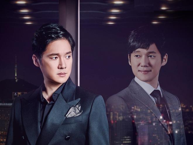 Sao Hàn làm rể Việt trên màn ảnh: Lee Dong Wook đầy lãng mạn, Song Chang Eui ngập tràn ấm áp 8